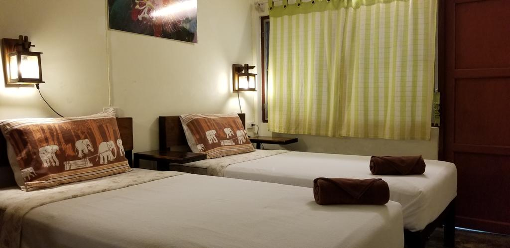 Siriwan Guest House Services